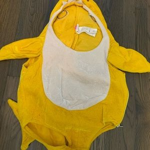 Other - Adorable baby shark costume